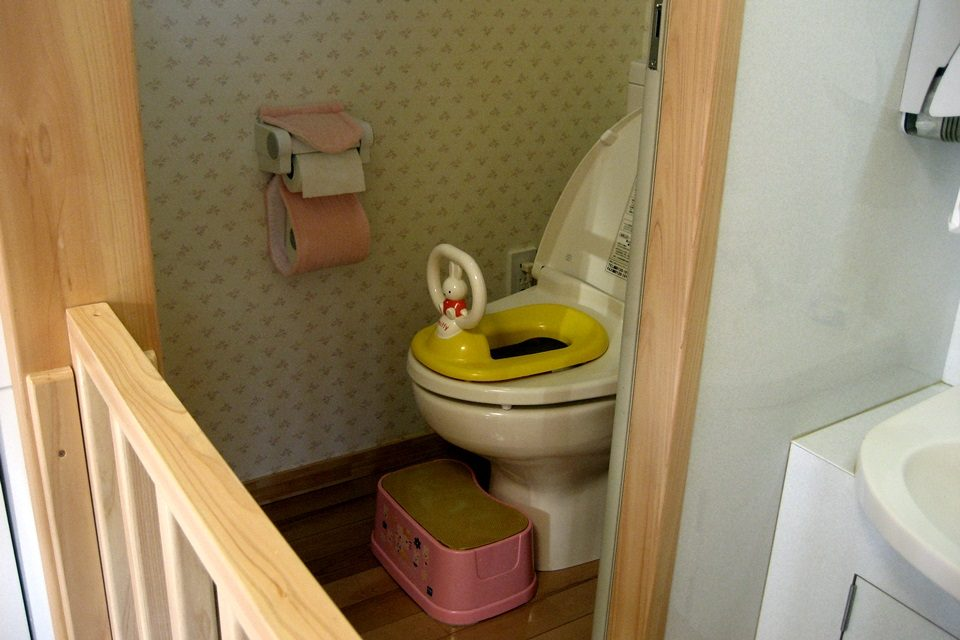 グループホーム陽だまり トイレ